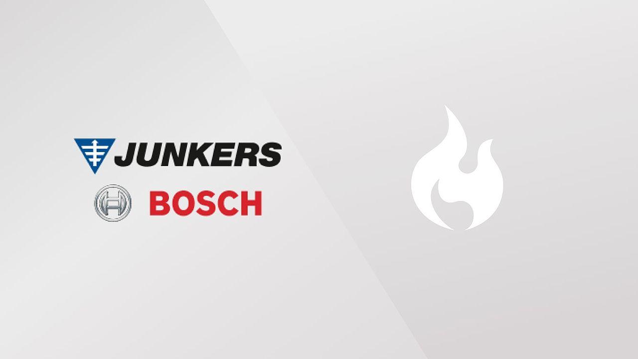 Junkers gasheizung